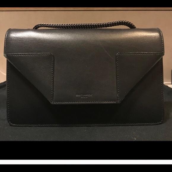 461bee5e63 Yves Saint Laurent Bags   Authentic Saint Laurent Small Betty Bag ...
